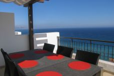 Apartment in Torrox Costa - 236 Penthouse Calaceite Blanco