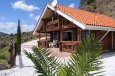 Villa in Torrox - 103 Casa Taiga