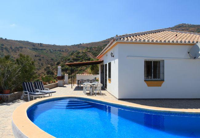 Villa/Dettached house in Torrox - 104 Casa Lavanda