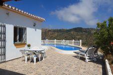 Villa in Torrox - 104 Casa Lavanda