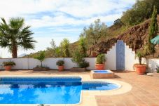 Villa in Archez - 124 Casa Bella Vista