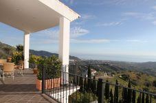 Villa in Frigiliana - 271 Casa de las Artes