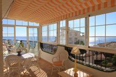 Apartment in Almuñecar - 275 Penthouse Diana