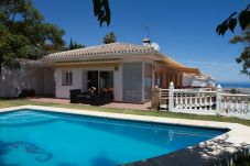 Villa in Benalmadena - 280 Casa Pamela