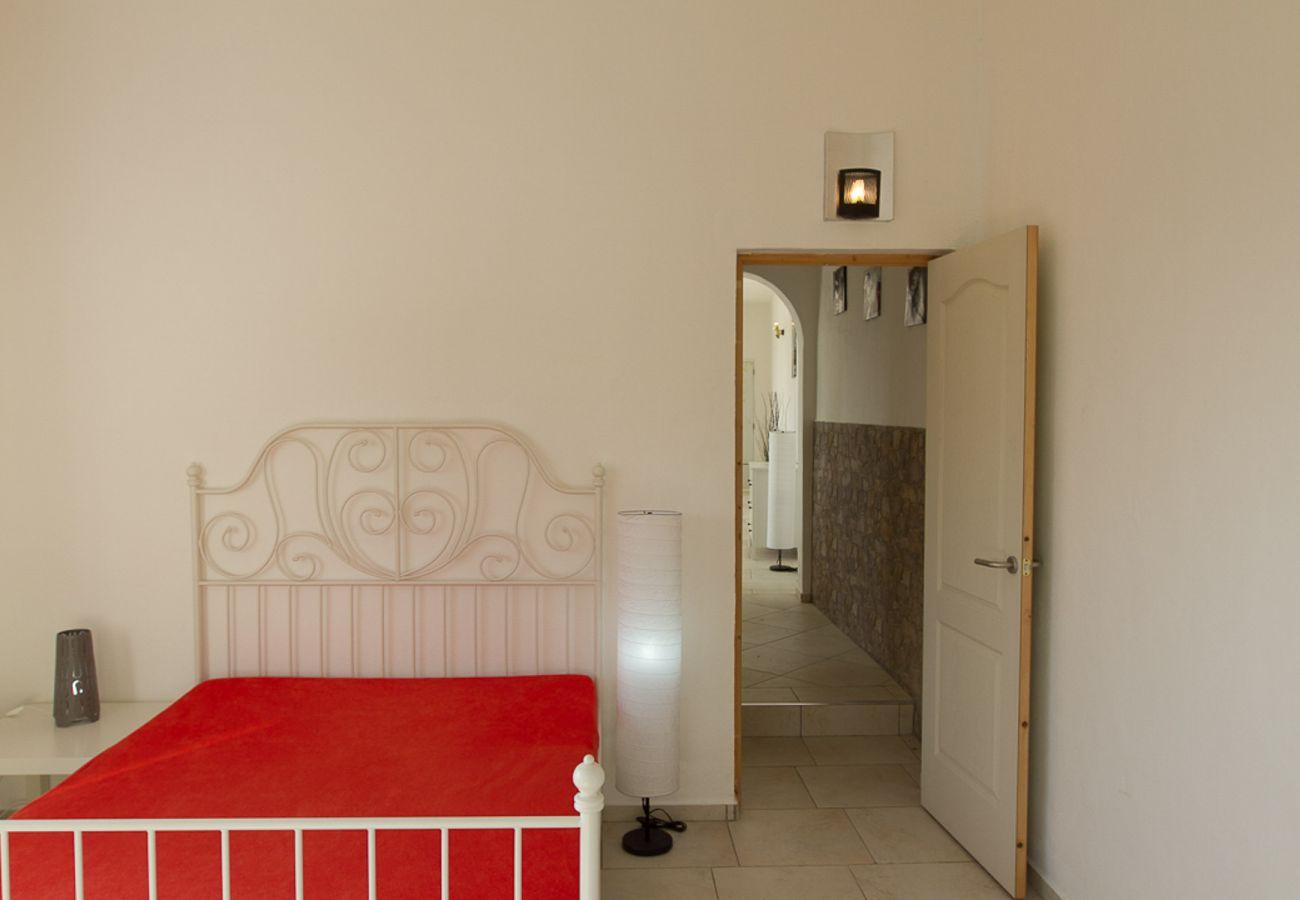 Villa in Algarrobo - Villa del Rey - Large 5 bedroom Country House
