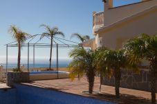 Villa in Algarrobo - 310 Villa del Rey