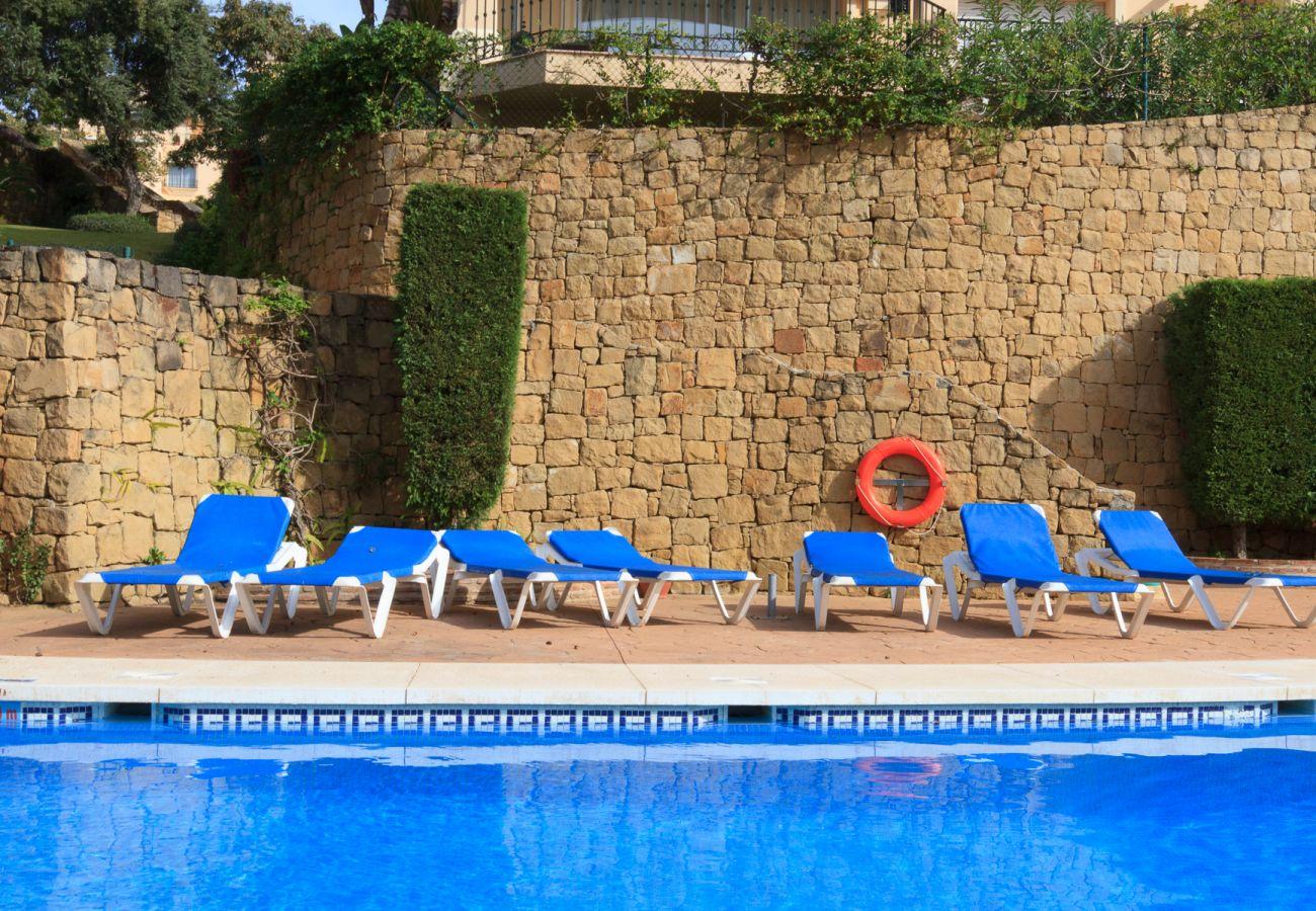 Apartment in Marbella - Hacienda Elviria Marbella - Exclusive Apartment