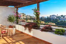 Apartment in Mijas Costa - 323 Penthouse Miraflores