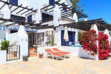 Apartment in Mijas Costa - 331 Calahonda Beach