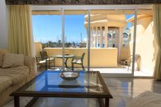 Apartment in Benalmadena - 332 Puerto Marina