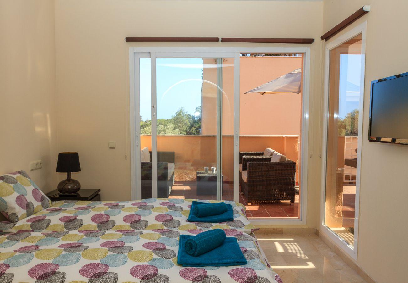 Apartment in Marbella - Jardines de Santa María