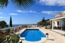 Villa in Mijas Costa - 320 Villa Azalea