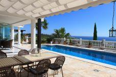 Villa in Mijas Costa - 320A Azalea Main House