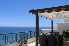 Apartment in Torrox Costa - 229 Penthouse Calaceite Azul
