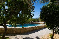 Villa in Melegís - 302 Jardin de los limones