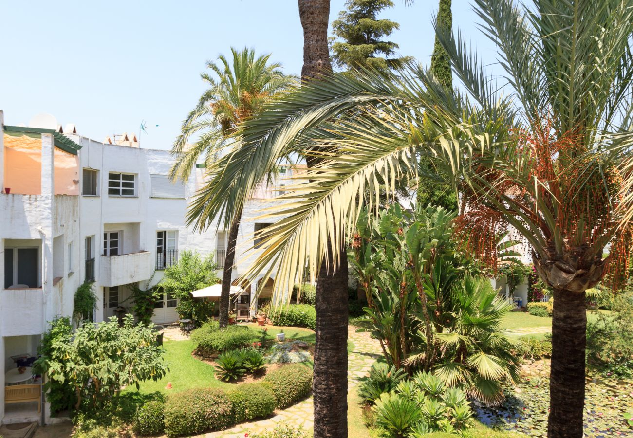 Apartment in Mijas Costa - Hoyo 16