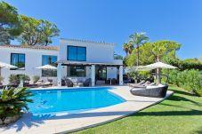 Villa in Marbella - 350 La Corsa