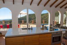 Villa in Algarrobo - 307 Casa Ventura