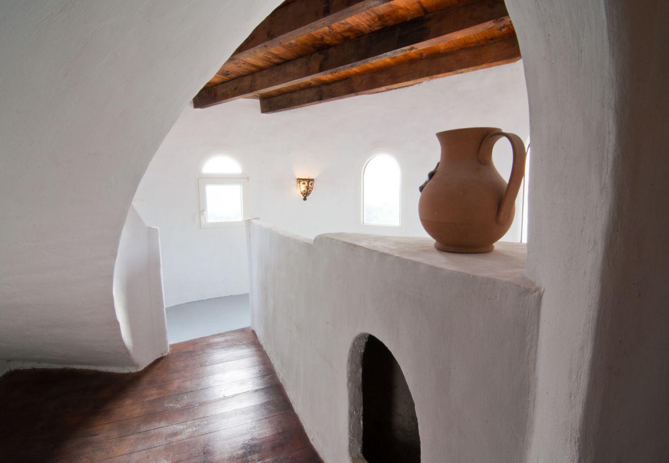 Villa in Melegís - Molino del Azahar