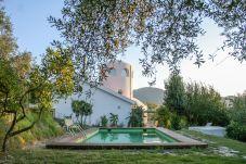 Villa in Melegís - 317 Molino del Azahar