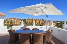 Apartment in Estepona - 351 Top del Golf Hills