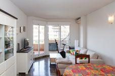Apartment in Fuengirola - 355 Monte Cañada