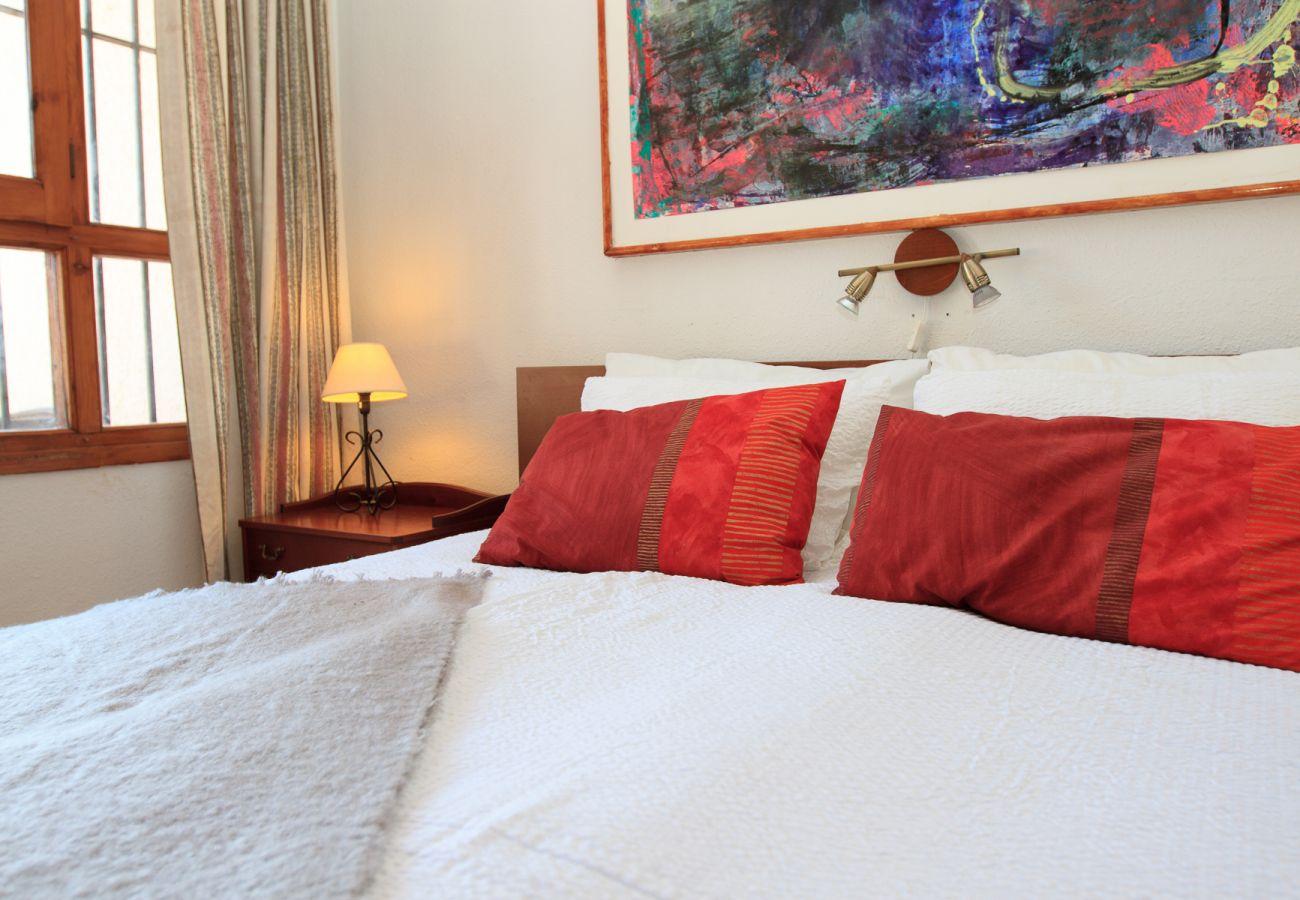 Apartment in Fuengirola - Ponderosa