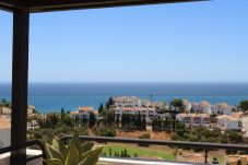 Apartment in Mijas Costa - 353 Penthouse Miraflores Alto