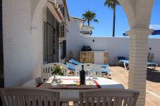 Villa in Benalmadena - 190 Casa Alsi, Benalmádena