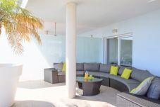 Apartment in Benalmadena - 348 South Beach