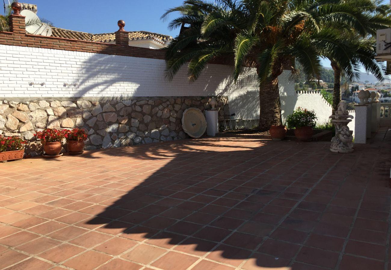 Villa in Benalmadena - Villa Llamedos - La Capellania Benalmadena - Large Villa, private pool