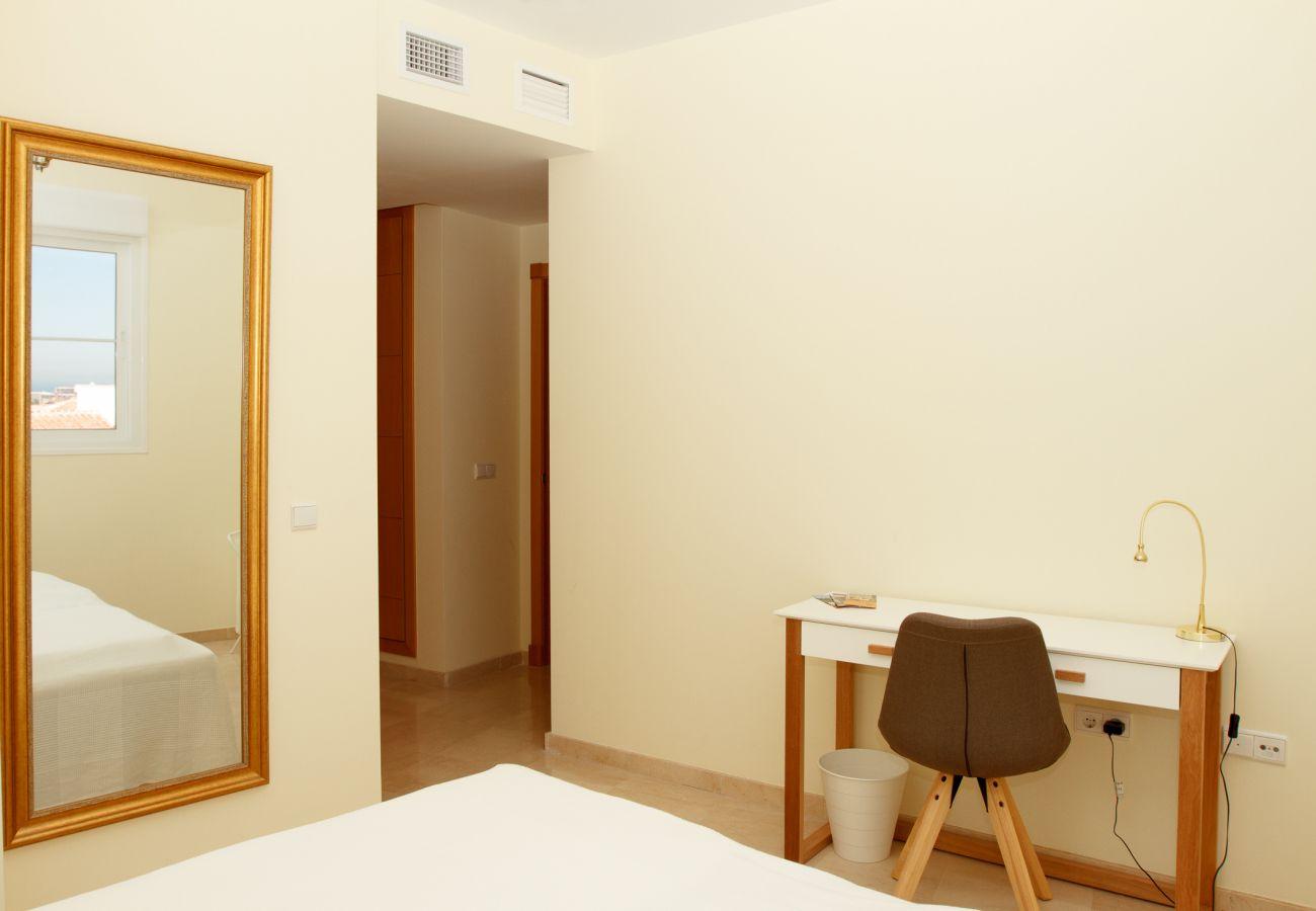 Apartment in Benalmadena - Cibeles Benalmadena