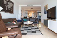 Apartment in Ojen - 376 La Floresta