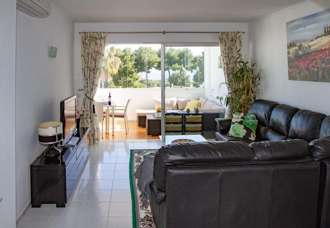 Apartment in Mijas Costa - Miraflores Verbena