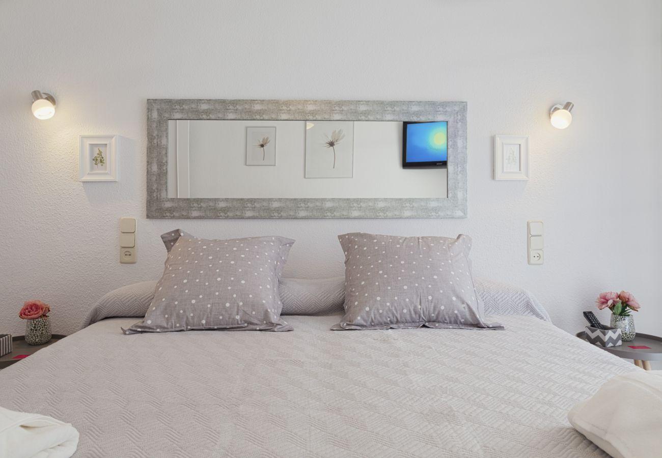 Apartment in Málaga - Malagueta - Reding 11