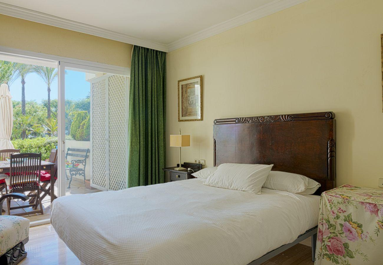 Apartment in Marbella - Hacienda Playa