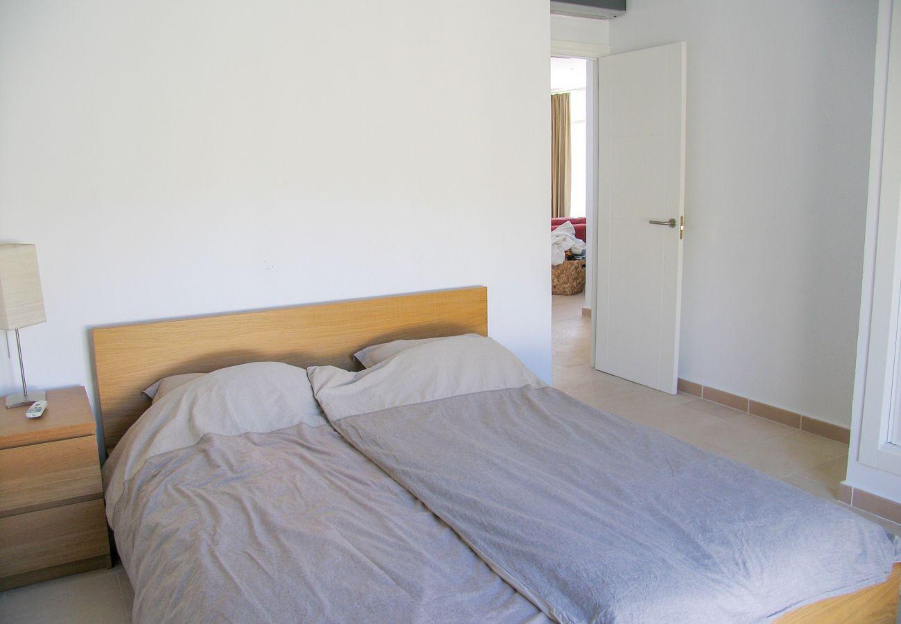 Villa in Algarrobo - Casa Bonita - 4 bedroom Country House in Authentic Andalucia, Malaga