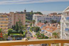 Apartment in Fuengirola - 398 Doña Sofia
