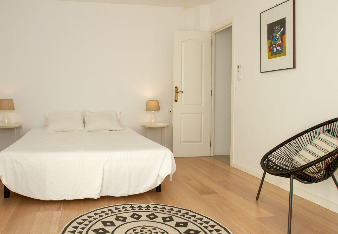 Villa in Benalmadena - Villa Diann - Large 5 bedroom Private Pool Villa with sea view