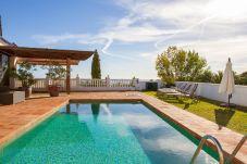 Villa in Benalmadena - 380 Villa Diann