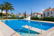 Apartment in Mijas Costa - 411 Riviera Playa