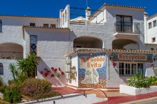 Apartment in Benalmadena - 412 Pueblo Evita II, Benalmádena