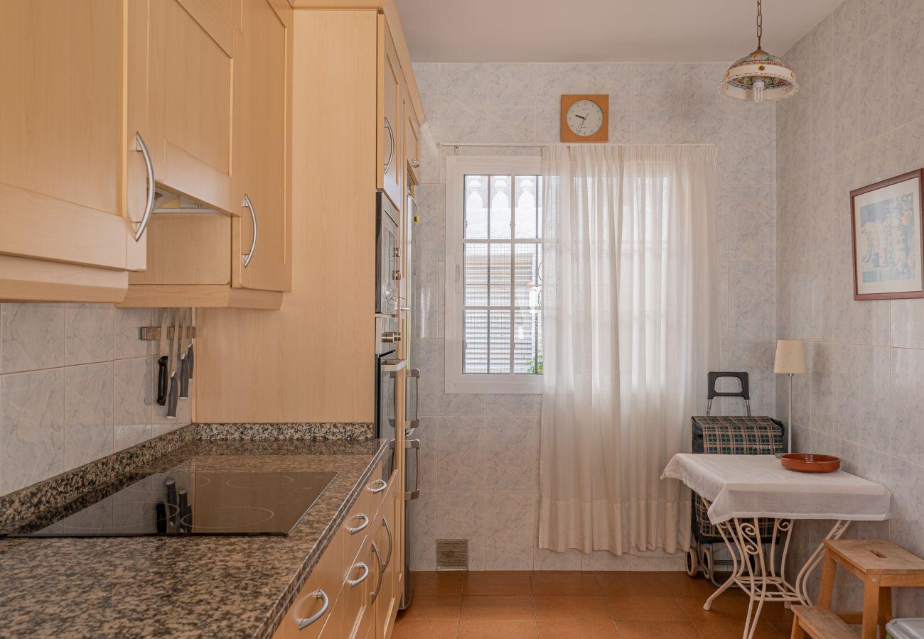 Apartment in Benalmadena - Tio Charles, Benalmadena
