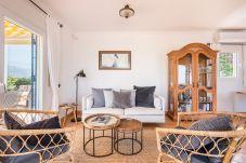 Villa in Algarrobo - 416 Casa Torrecilla, Algarrobo