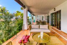 Apartment in Marbella - 418 La Solana de Nagüeles, Golden Mile, Marbella