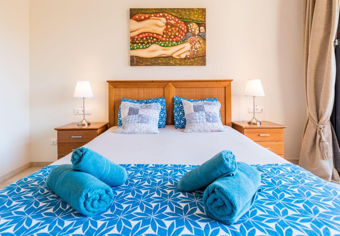 Apartment in Mijas Costa - Cascadas de Calahonda
