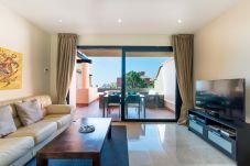 Apartment in Mijas Costa - 402 Cascadas de Calahonda