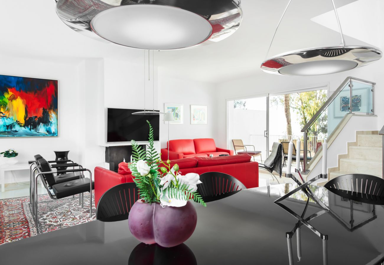 Apartment in Marbella - Birdie Club, Marbella