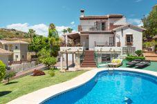 Villa in Mijas Costa - 440 Casa Lang