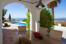 Villa in Algarrobo - 420 Casa El Mirador